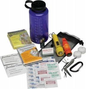 Portable Survival Kit