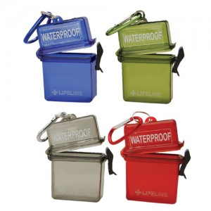 Waterproof Survival Case
