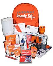 Hurricane Ready Kit