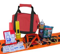 promotional car emergency kits