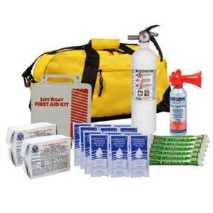 USCG Compliance Kit